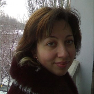 Мария Миловидова
