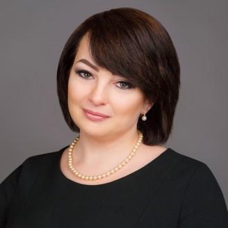 Наталья Бовина