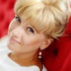Леся Япрынцева