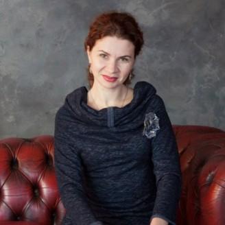 Светлана Волобуева