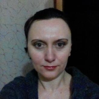 Елена Усенко