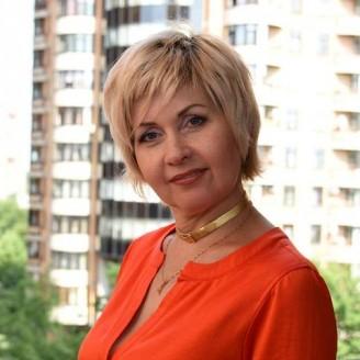 Марго Ипатова