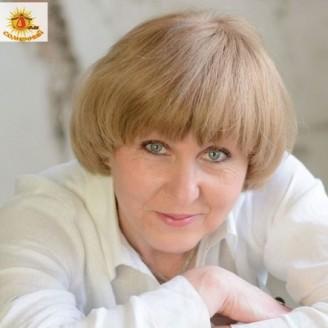 Валентина Шолудько