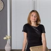 Наталья Железняк