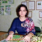Наталья Михайловна Харченко