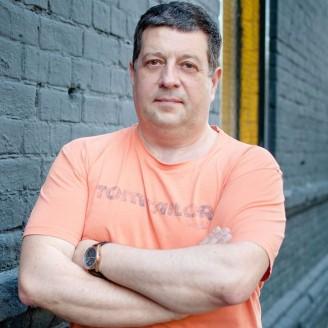 Андрей Барабаш