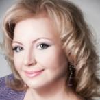 Светлана Николаевна Ирхина