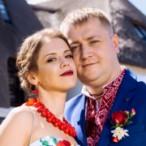 Александр и Инна Бхименко