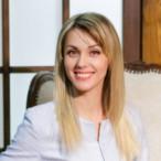 Инна Старченко