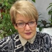 Татьяна Линник
