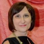 Елена Постовалова