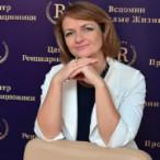 Наталья Засядько