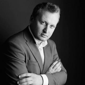 Павел Хараман