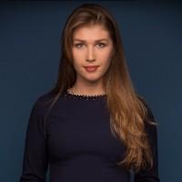 """Интервью с Дарьей Кунченко в проекте """"Smart Hall"""""""