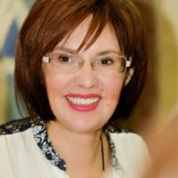 """Интервью с Чернявской Викторией в проекте """"Smart Talk"""""""