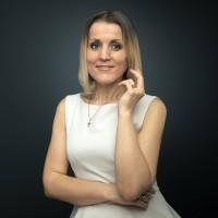 """Интервью с Аленой Федюшиной в проекте """"Smart Talk"""""""