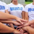 1000 Волонтеров