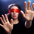 В Киеве пройдет тренинг «Практики с закрытыми глазами»