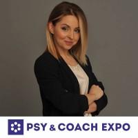 Участник Второй Выставки PSY & COACH EXPO Катерина Кальченко