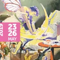 KYIV ART FAIR 23—26.05