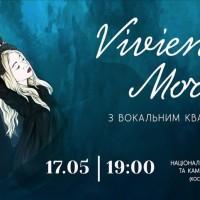 Vivienne Mort / Костел Святого Миколая / 17.05