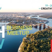 Tech & Creative Business MeetUp
