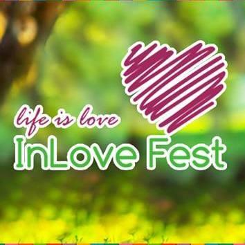 В Киеве пройдет второй международный фестиваль любви InLove Fest