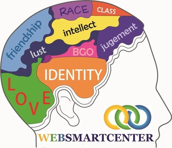 """На конференции """"WebSmartCenter"""" выступил психолог Виктор Вус"""